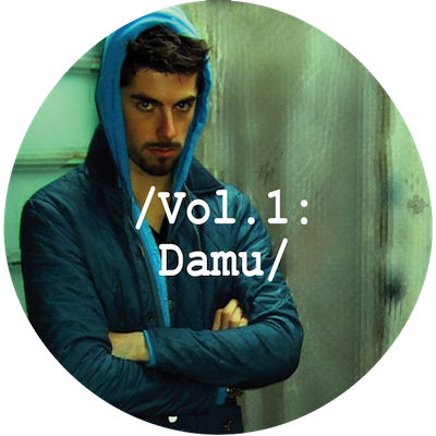 Liminal Sounds Vol.01 - Damu