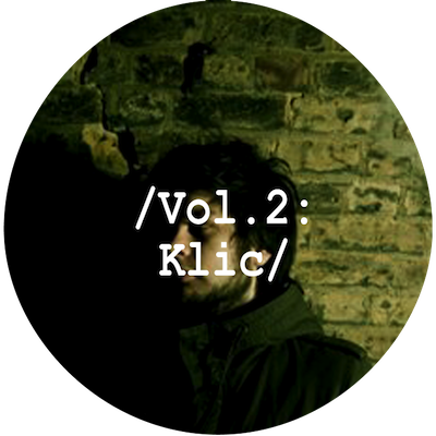 Liminal Sounds Vol.02 - Klic