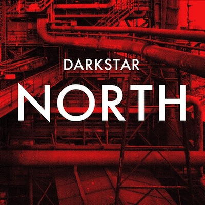 Darkstar - North (Hyperdub)