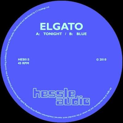 Elgato - Tonight : Blue (Hessle Audio)