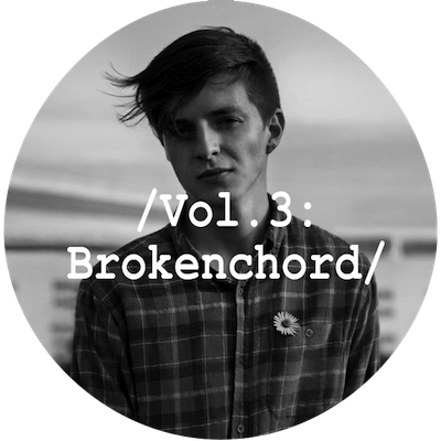 Liminal Sounds Vol.03 - Brokenchord