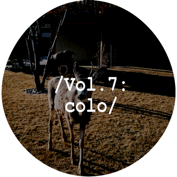 Liminal Sounds Vol.07 - Colo