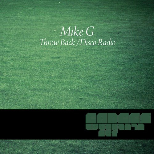 Mike G - Throw Back - Disco Radio (Car Crash Set)