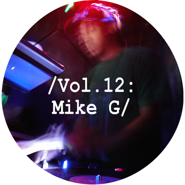 Liminal Sounds Vol.12 - Mike G