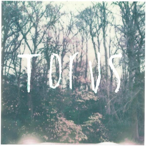 Torus - Torus EP (Sonic Router)