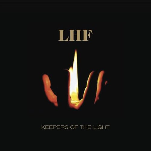LHF - Keepers of the Light (Keysound Recordings)