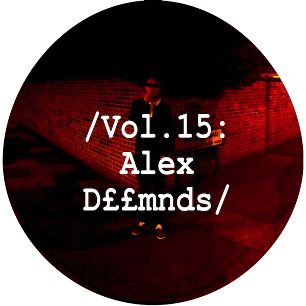 Liminal Sounds Vol.15 - Alex Deamonds