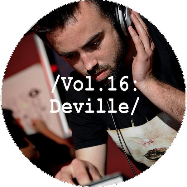 Liminal Sounds Vol.16 - Deville