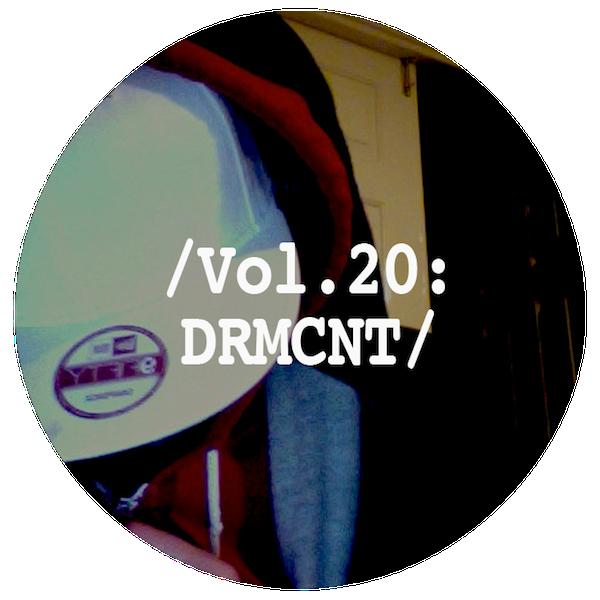 Liminal Sounds Vol.20 - DRMCNT
