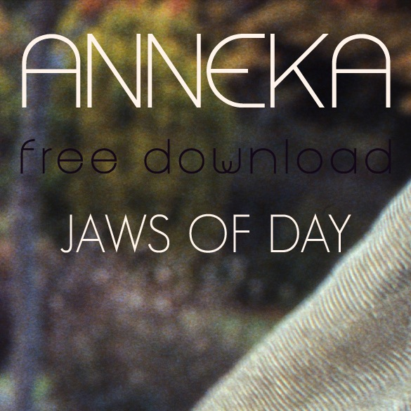 Anneka - Jaws of Day