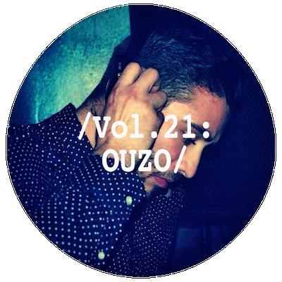 Liminal Sounds Vol.21 - OUZO