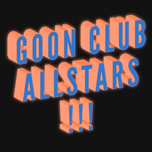Moleskin - Pulskimo (Goon Club Allstars)