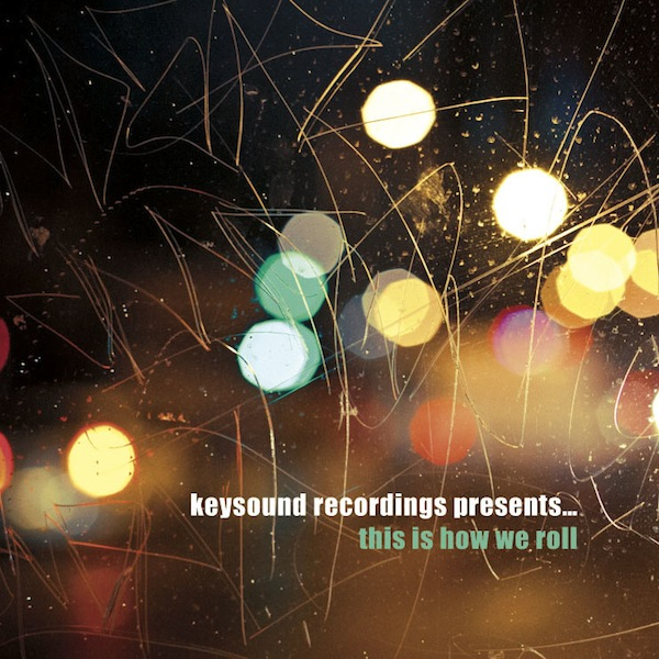 Keysound Recordings presents This Is How We Roll