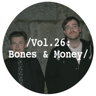 Liminal Sounds Vol.26 - Bones and Money