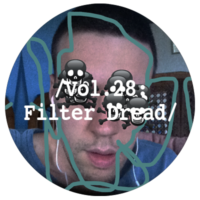 Liminal Sounds Vol.28 - Filter Dread