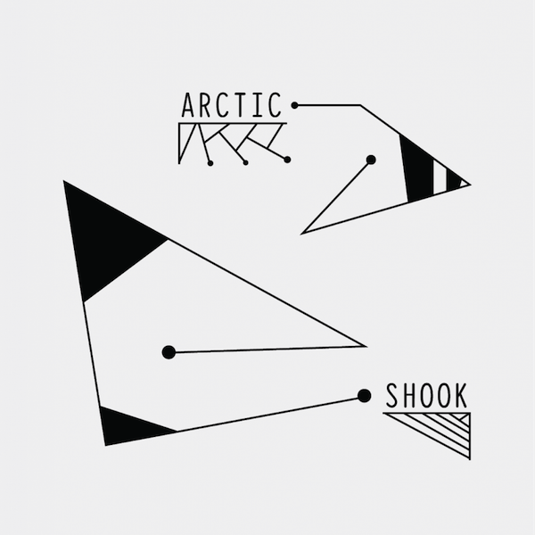 Arctic - Shook EP (Coyote Records)