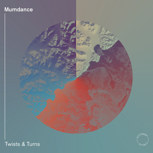Mumdance - Twists and Turns