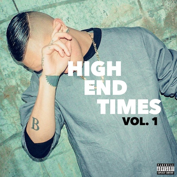 Brenmar - High End Times Vol.1