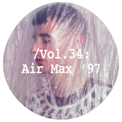 Liminal Sounds Vol.34 - Air Max '97