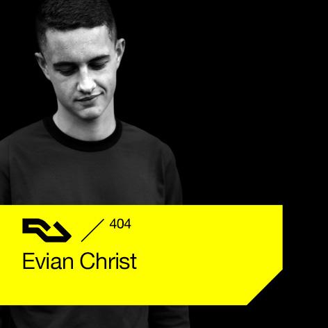 Resident Advisor - Evian Christ