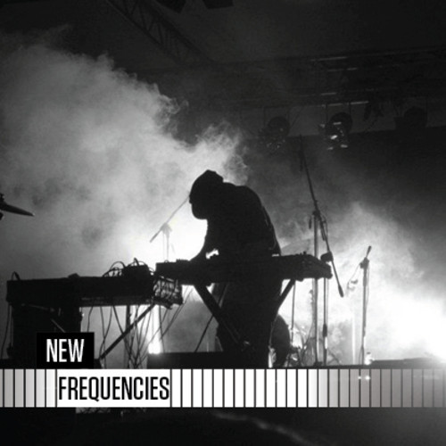 Celestial Trax - New Frequencies (Mixmag)