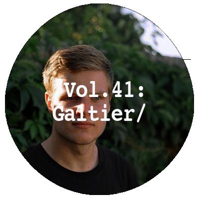 Liminal Sounds Vol.41 - Galtier