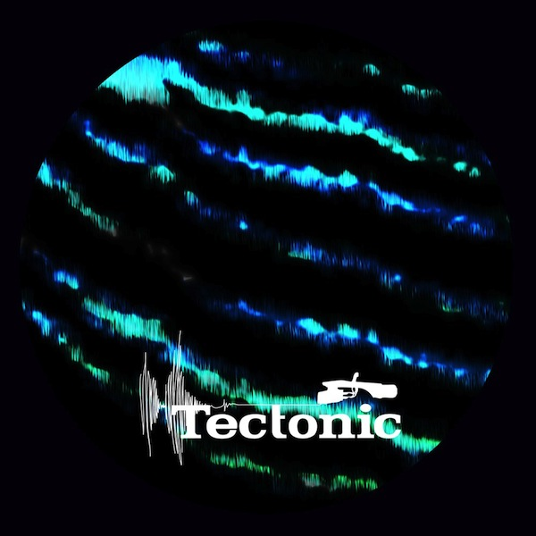 Acre - Icons EP (Tectonic)