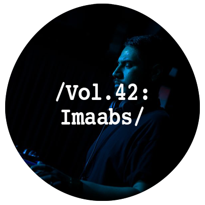 Liminal Sounds Vol.42 - Imaabs