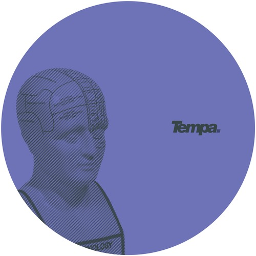 Alex Coulton - Recall (Tempa)
