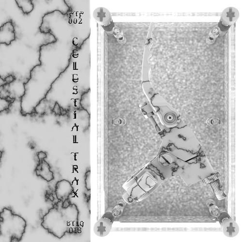 Celestial Trax - Ride or Die EP (Purple Tape Pedigree)