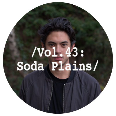 Liminal Sounds Vol.43 - Soda Plains