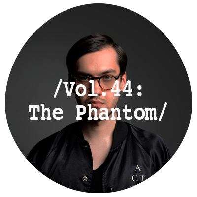 Liminal Sounds Vol.44 - The Phantom