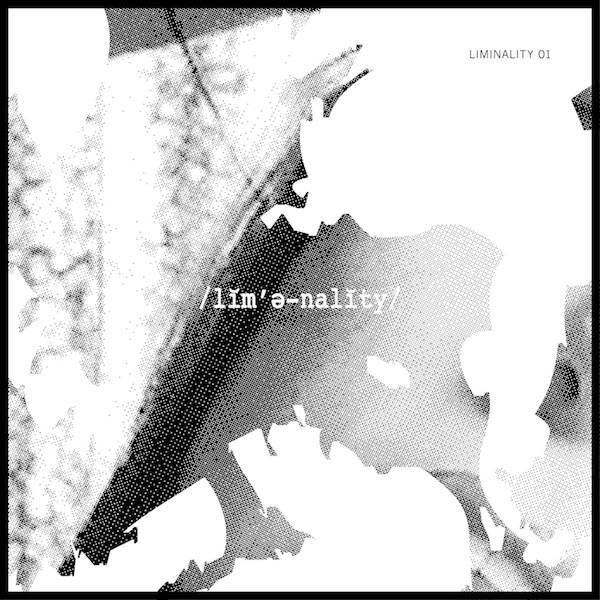 Various Artists - Liminality 01 (packshot)