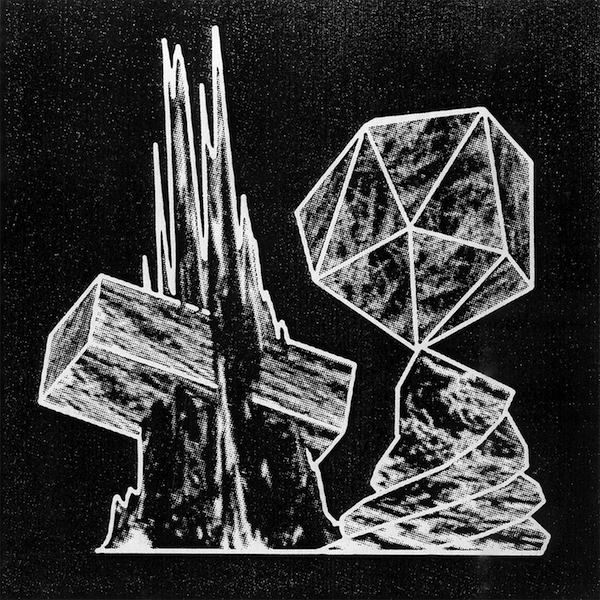 Grovestreet - Structures Remixes (Tight Knit Records)
