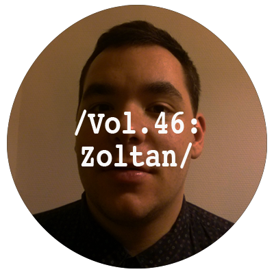 Zoltan Mix