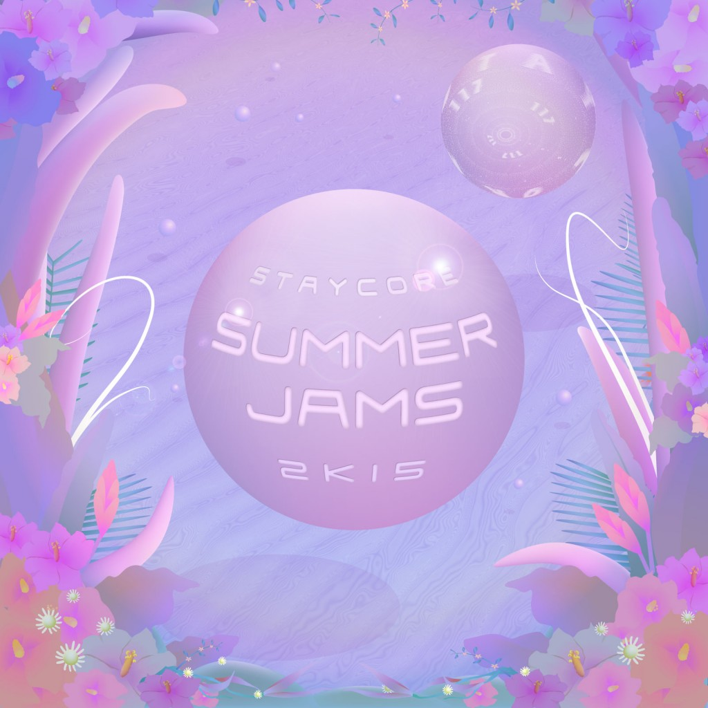 Staycore Summer Jams 2K15