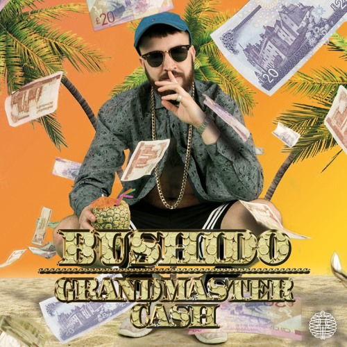 Bushido - Grandmaster Cash (Astral Black)