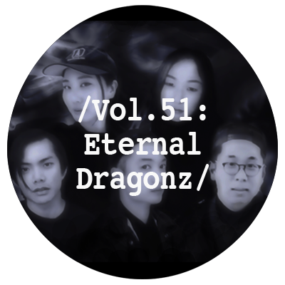 Eternal Dragonz Mix