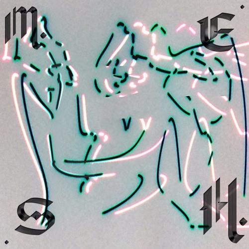 M.E.S.H. - Damaged Merc (PAN)